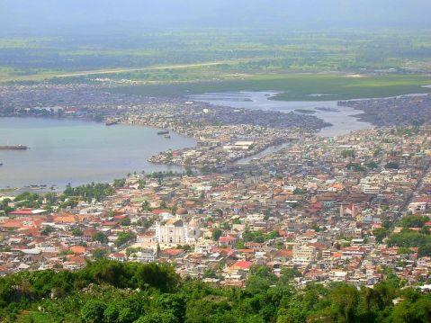 Cap-Haitian