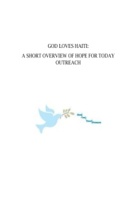 God Loves Haiti BookCoverImage